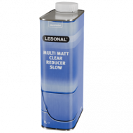 Multi Matt Clear Reducer